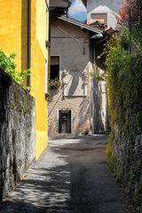 Bissaga, frazione di Castelveccana