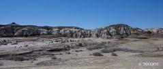 Bisti Badlands New Mexiko