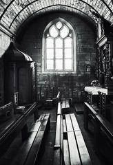 bitik chapel
