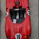 Bizzarrini P 578 Spider...