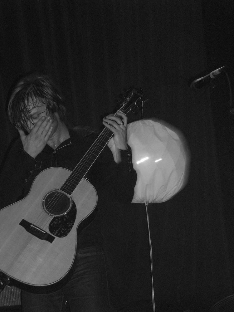 Björn Dixgard Solotour in Köln Gloria