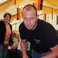 Björn Messerschmidt theMöck