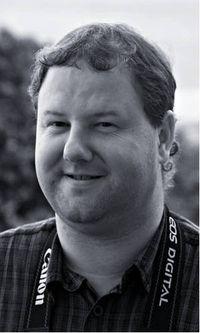 Bjørn Johnny Nybrott