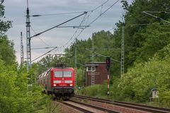 Bk Pramsdorf, 143 305-1