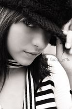 *~ black and white  ~*