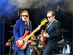 Black Country Communion (BCC) - Glenn, Jason + Joe