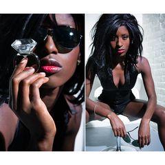 - black diamond dorothy  -
