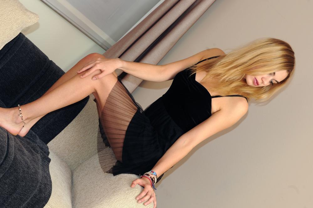 Black dress02