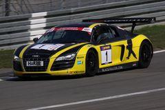 Black Falcon Audi R8