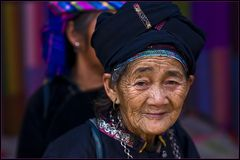 ~ Black Hmong ~