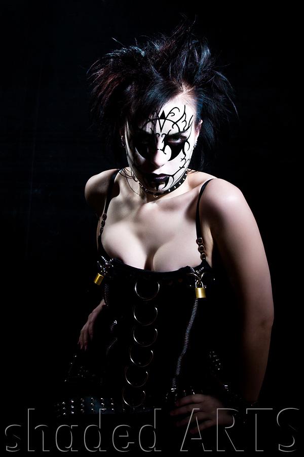 Black Metal - Vi Vacious - 7791e