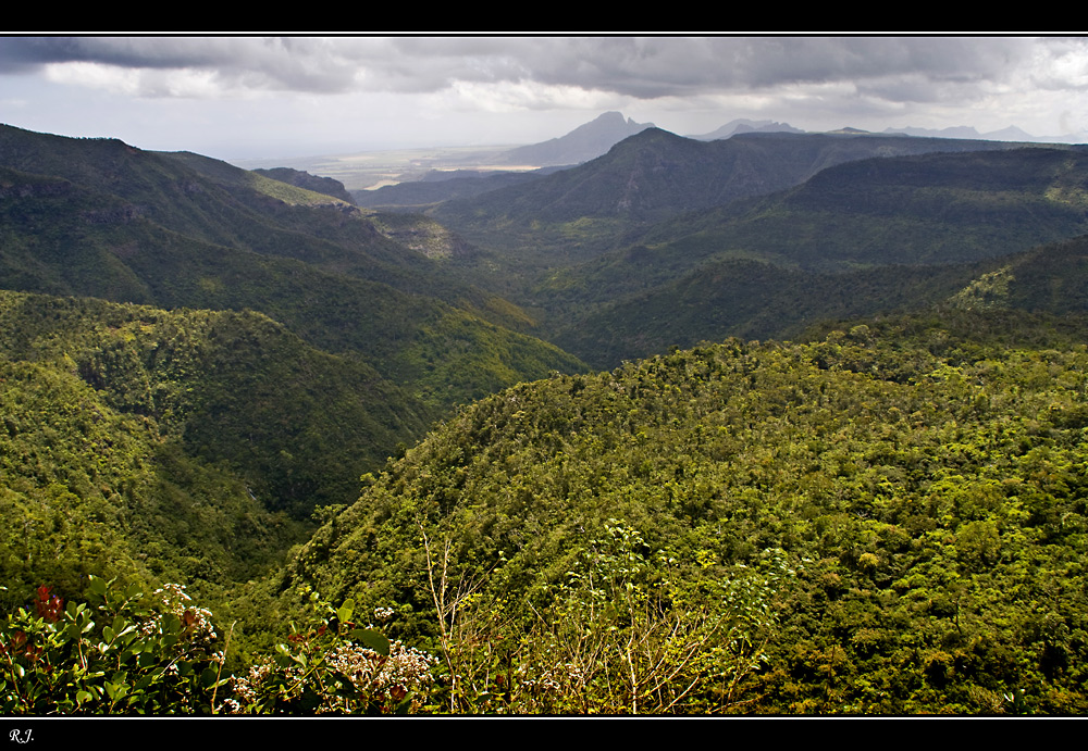 Black-River-Nationalpark