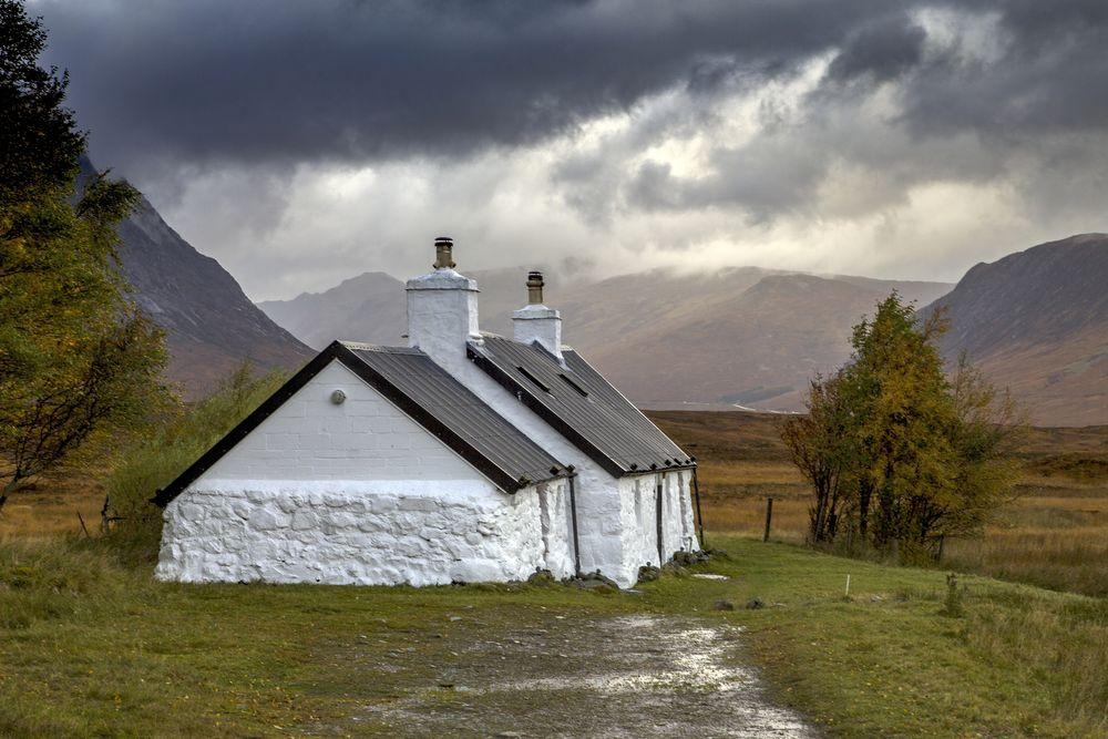 ...black rock cottage...