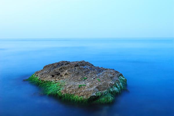 Black Sea/Costinesti/Romania