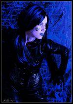 - -BLACK SPIDER- -
