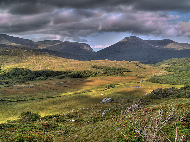 Black Valley Co.Kerry
