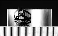 * Black & White *