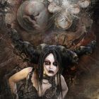 black widow * born and die