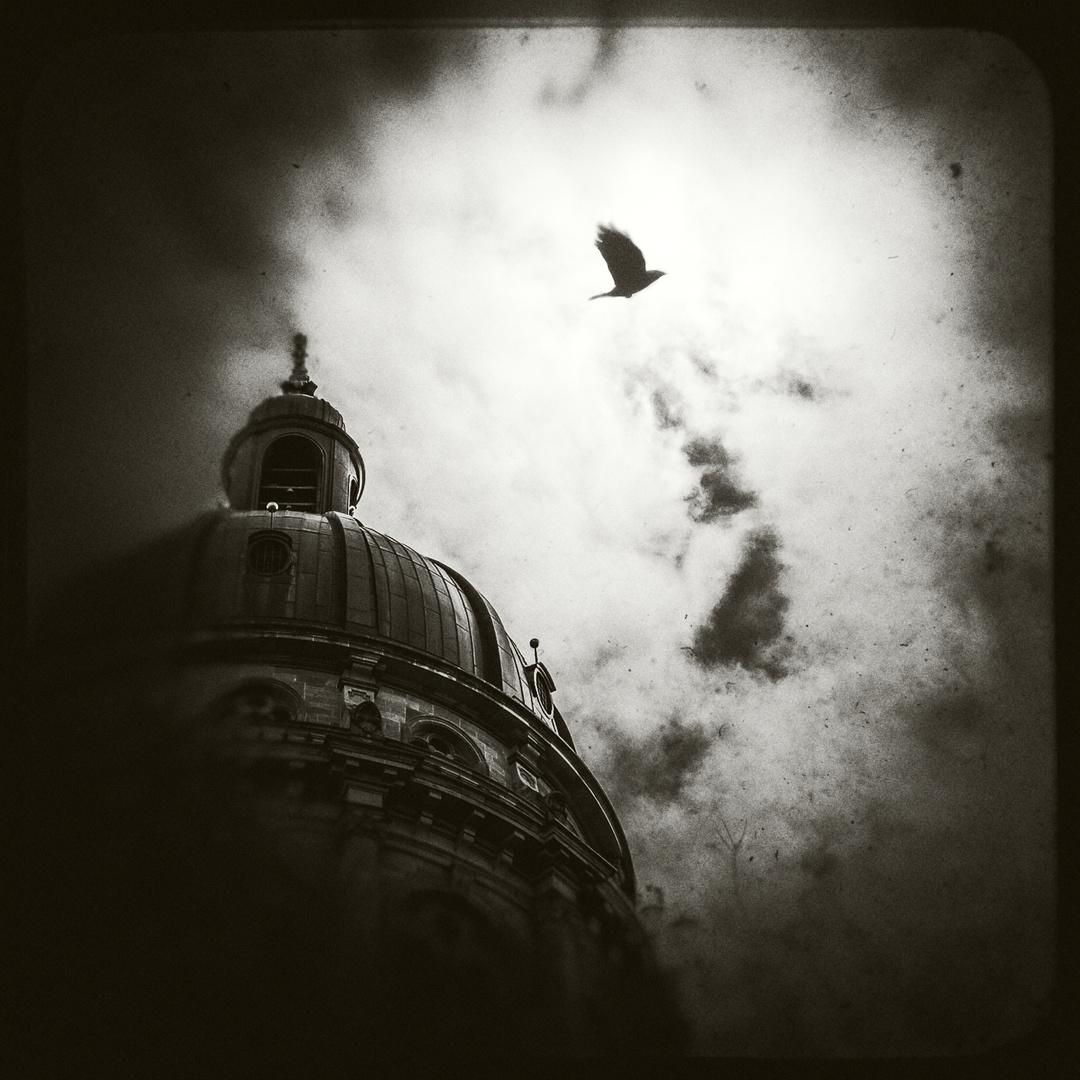 ...Blackbird IV