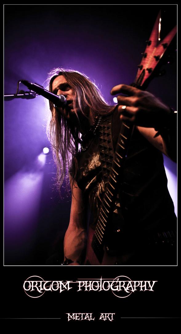 Blackened Sorrows 2010-03-20