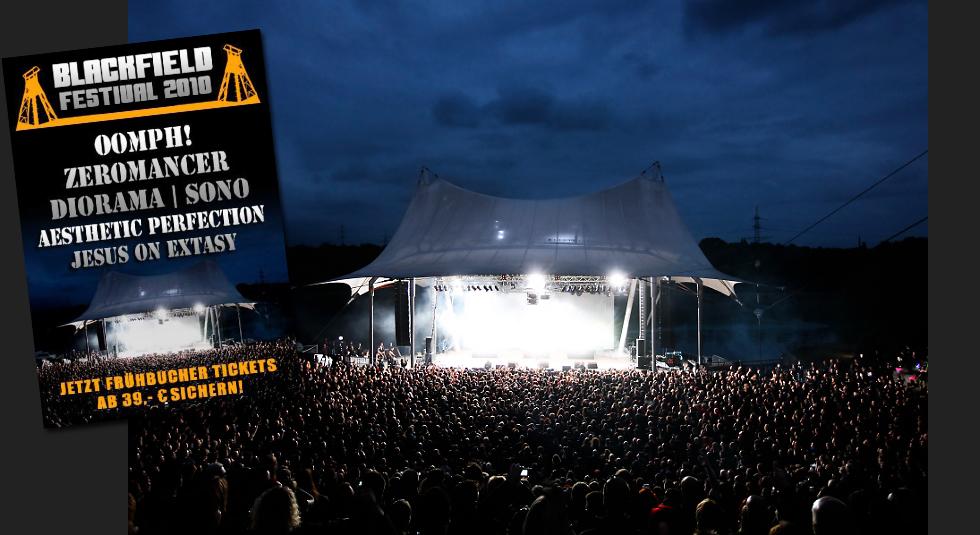 Blackfield-Festival