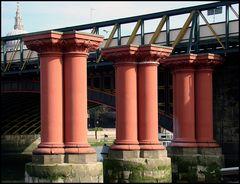 Blackfriars Railwaybridge