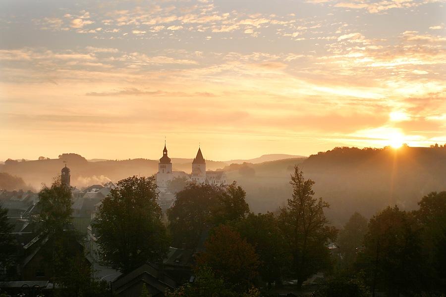 Blackhill Sunrise