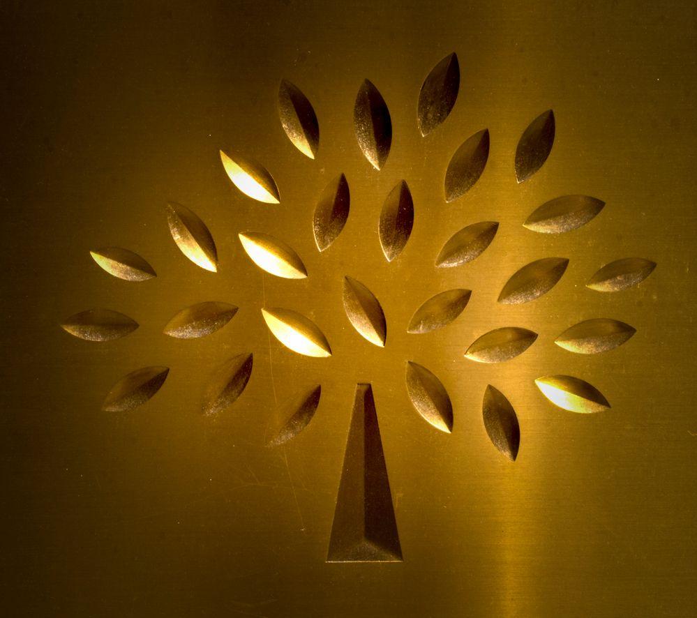 blätterbaum