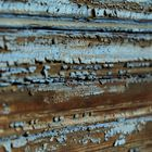 blätterndes Holz
