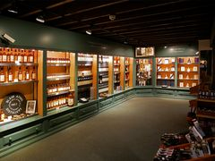 Blair Athol Distillery Showroom