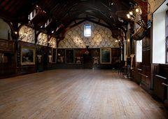 Blair Castle Ballsaal