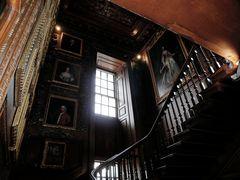 Blair Castle Treppenhaus