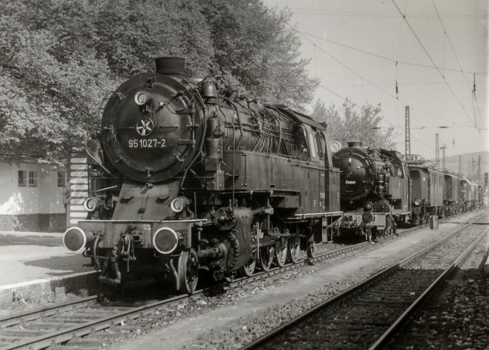 Blankenburg, 95 1027-2