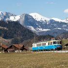 "Blankenburg | CH-BE (Bern) | 24.03.2018 | MOB-ABDe 8/8 4002 ""Vaud"""