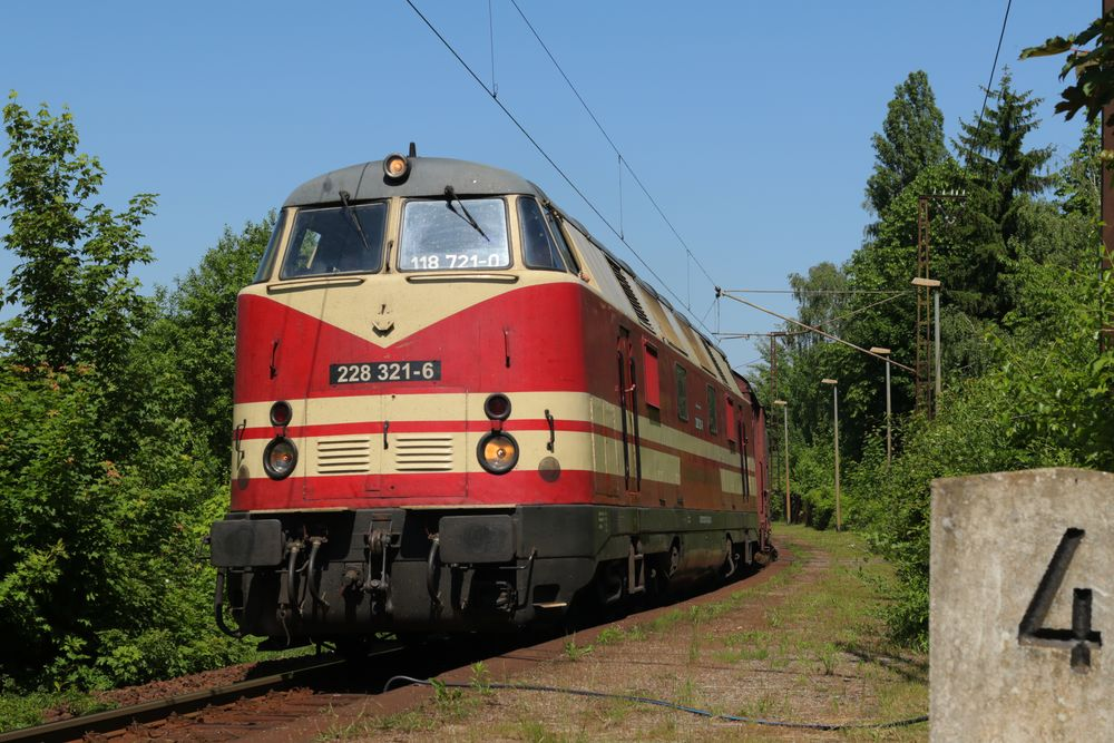 Blankenburg Westend, 228 321-6