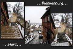 ...Blankenburger Ansichten...