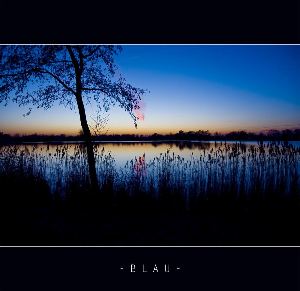 - BLAU -