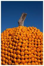 blau-orange I