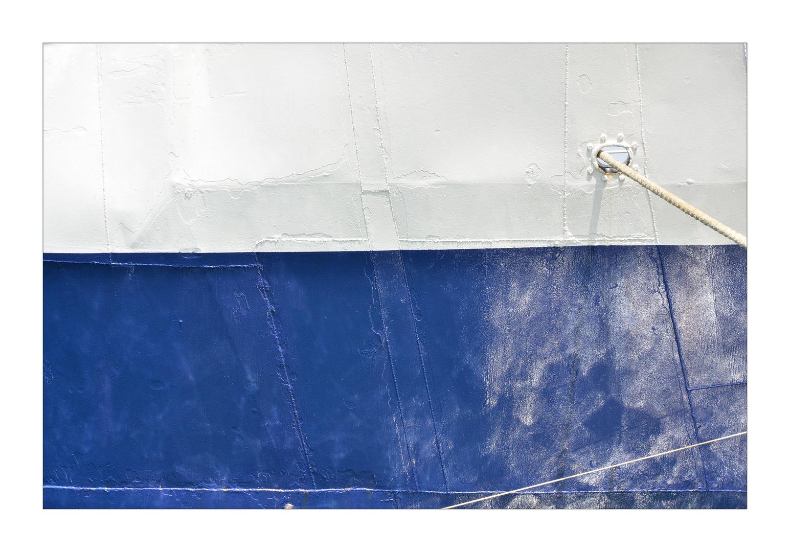 Blau-Weiß 1