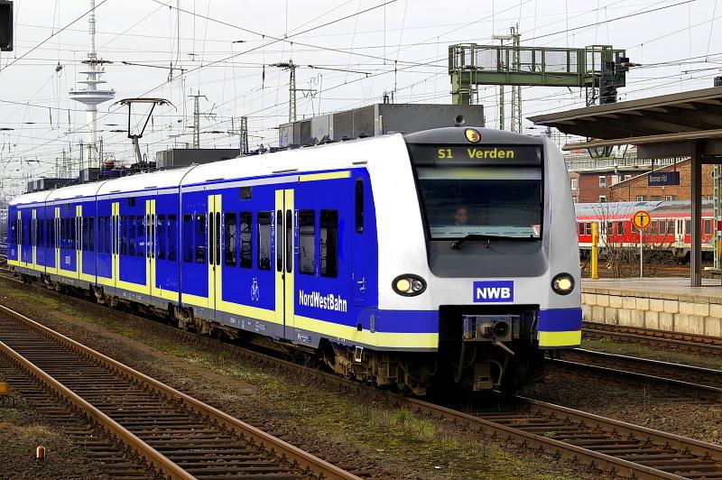 blau-weiss-gelb: Bremens Zukunft?