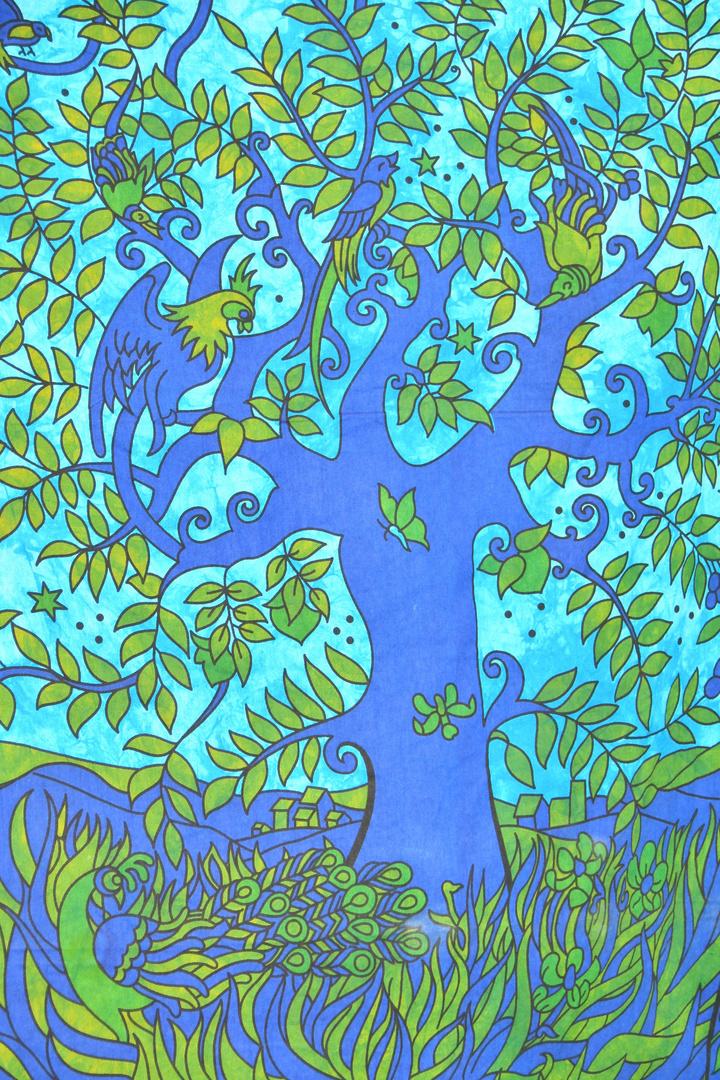 Blaubaum