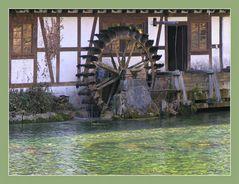 Blaubeuren - Wassermühle