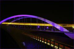 Blaue Brücke II