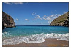 Blaue Lagune ...
