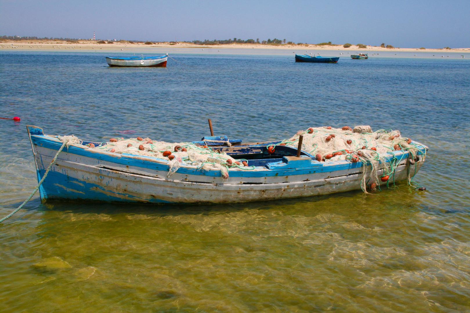 Blaue Lagune II