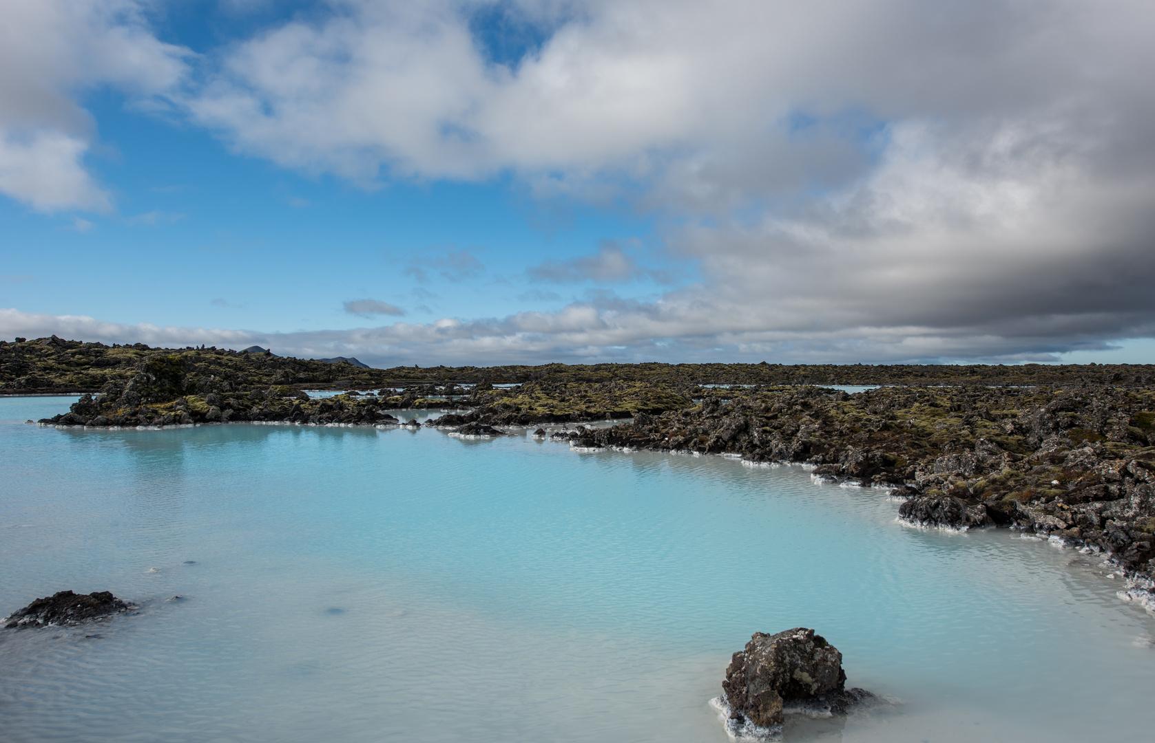 ~~ Blaue Lagune/Island ~~