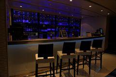 Blaue Welt Bar 1