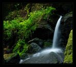 Blauenthaler Wasserfall II