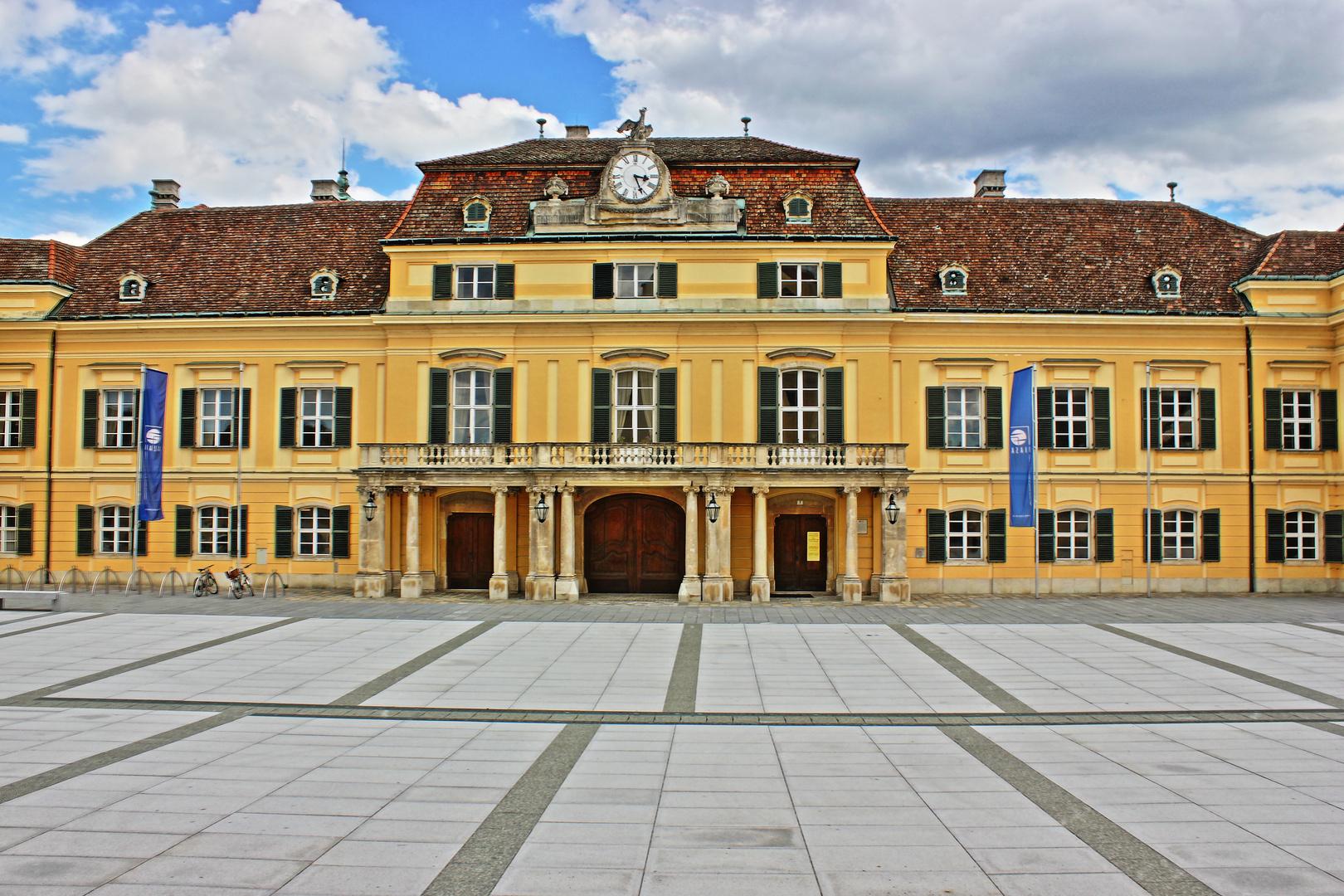 Blauer Hof (Schloss Laxenburg)