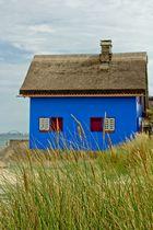 Blaues Haus